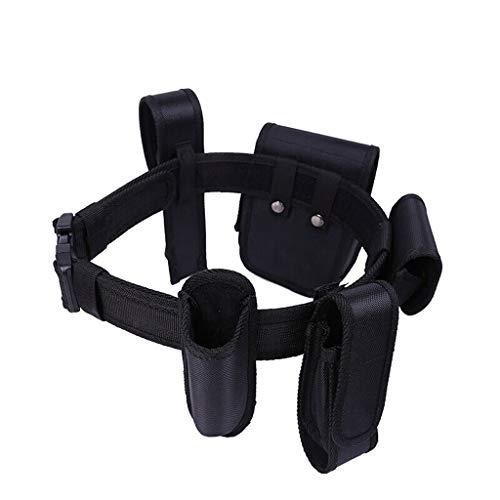 Mei Xu Belt Multi-Functional Tactical Belt Five-Piece Outdoor Special Security Guard Armed Out Belt