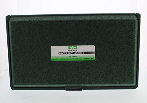 Marson 39001 HP2 Professional Riveter Kit