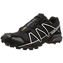 Salomon Men's Speedcross 4 Gtx Trail Runner