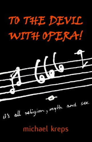 To the Devil With Opera ebook
