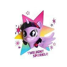 3DLightFX My Little Pony Twilight Sparkle Light