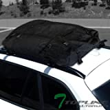 2007 Toyota RAV4 Roof Cargo Boxes - Topline Autopart 53