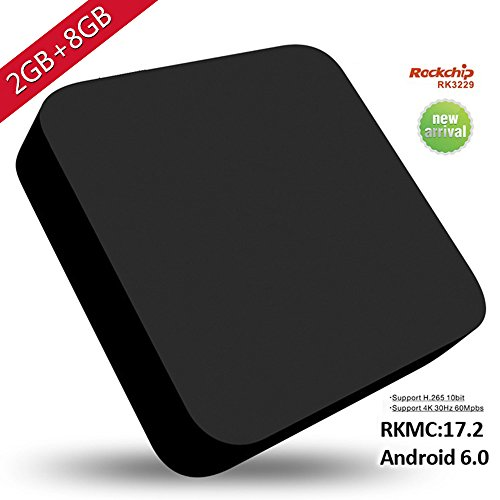 Occupation That Starts With S - 2017 Model SCS ETC Android 6.0 TV Box, Android TV Box Quad Core 2GB RAM 8GB ROM WIFI Smart Box Supports 4K HD H.265 3D Picture Video Audio Subtitle Kodi DRM Display