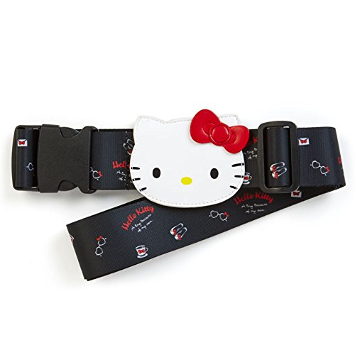 Hello Kitty suitcase belt (travel) by Sanrio