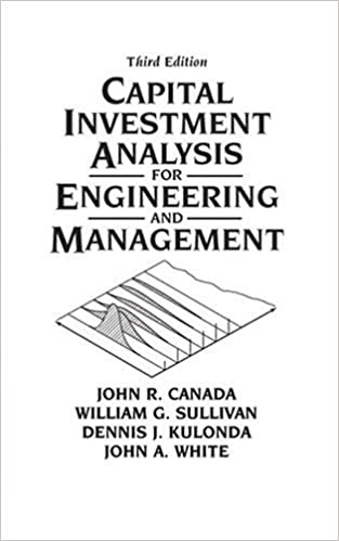 Capital investment analysis for engineering and management 3rd capital investment analysis for engineering and management 3rd edition 3rd edition fandeluxe Choice Image
