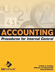 Accounting Procedures for Internal Control