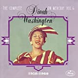 The Complete Dinah Washington on Mercury, Vol. 6: 1958-1960