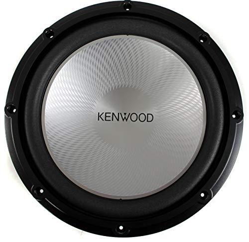 """Kenwood 12"""" Automotive Subwoofer"""