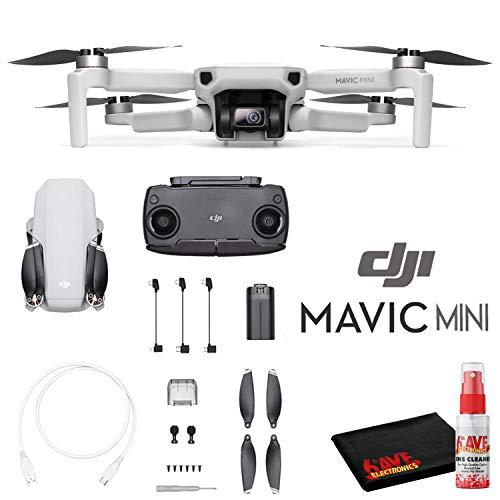 DJI Mavic Mini (EDI_1CP.MA.00000120.01)
