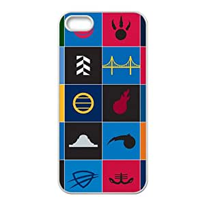 KJHI new york knicks Hot sale Phone Case for iPhone 5S