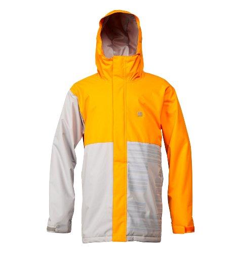 Scarpe Da Uomo Scarpe Da Uomo Union - Xl - Orange Autumn Glory Xl