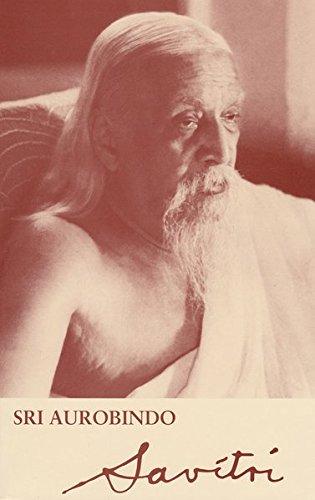 Savitri (A Legend and a Symbol)