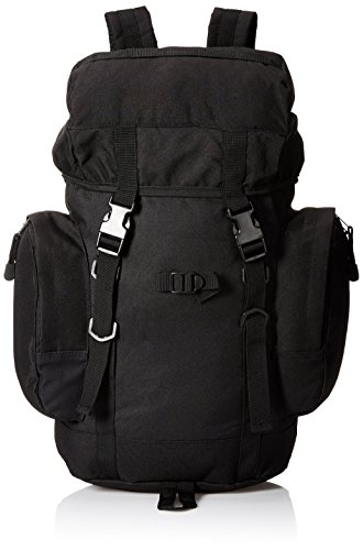Rothco 25L Tactical Backpack, Black