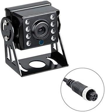 La cámara La cámara del metal interior AHI MINI, colorea la cámara ...