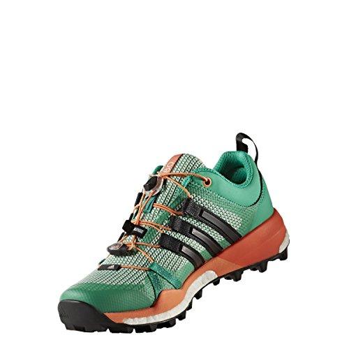 de Verbas Negbas Mujer 38 Terrex adidas para Zapatos Verde Verde Senderismo EU Skychaser Narsen W vUxPwIq