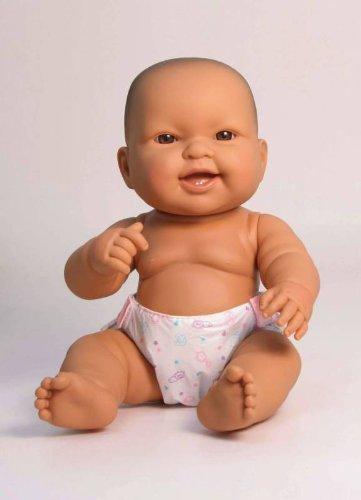 Lots to Love Babies – Hispanic Doll – 14 inch, Baby & Kids Zone