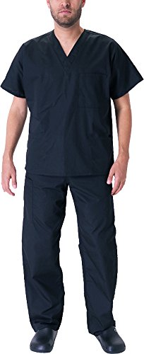 Medical Nurse Scrubs - 4