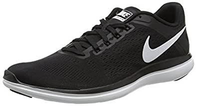 Amazon.com | NIKE Women's Flex 2016 Rn Running Shoes