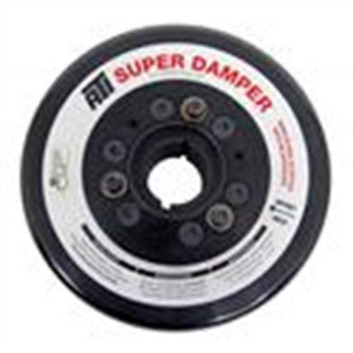 Super Ati Damper - ATI Super Harmonic Street Damper Pulley Honda Acura K-Series