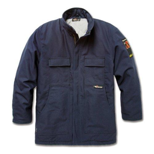Moda Insulated Coat - 3