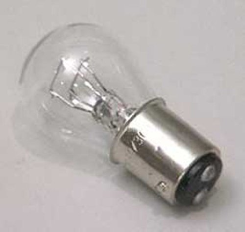 Light Dual Filament Replacement Bulb (Candle Power Replacement Bulb - 1157 Dual Filament Clear (1))