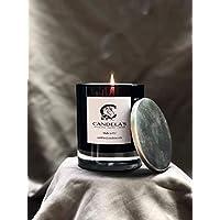 Gadget Factory Vela perfumada Nardo (Tubereuse) Candela´s Artesanal