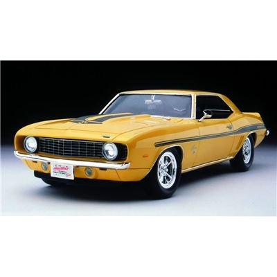 Revell 1:25 '69 Camaro Yenko/SS Coupe (1969 Camaro Model Car Kit)