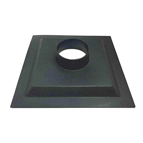 Jet Table Saw Parts - Kaufhof KWY104 12 Inch x 12 Inch Table Saw Dust Hood For Wood Shop Dust Collection