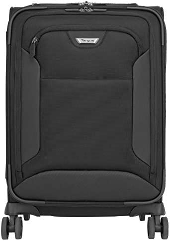 Targus Corporate 4 Wheeled 15 6 Inch Compartment
