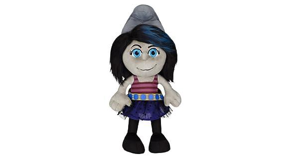 Amazon.com: Pitufos 2 Vexy – Puf Plush: Toys & Games