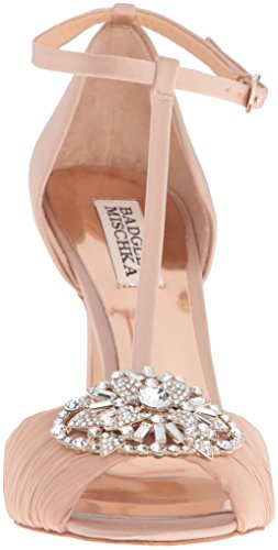 Badgley Mischka Darling Seda Tacones