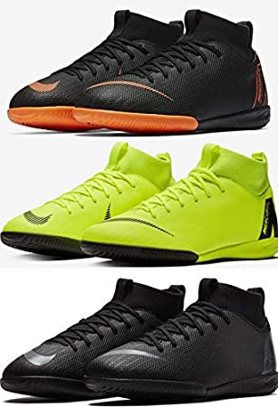 Nike Kinder Fußball Hallenschuhe Superfly 6 Academy IC