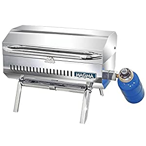 Magma Chefsmate Connoisseur Series Gas Grill by Magma