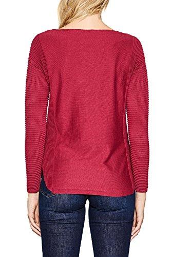 Cherry Pull Rouge Red 5 Femme 619 Esprit q7Pf4