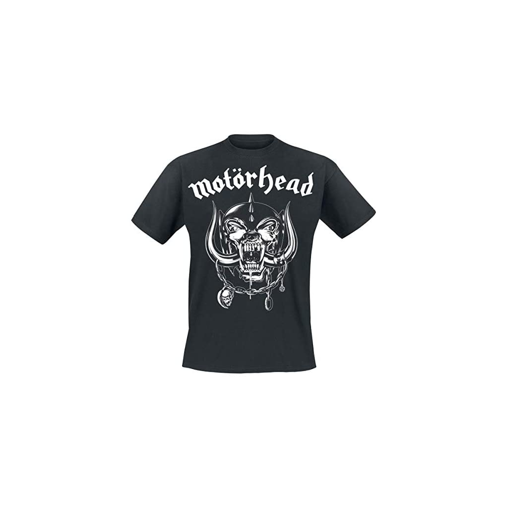 Motörhead Make A Difference Camiseta