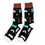 Men's Designer Comfortable Compression Colorful Sock TYPE 1