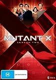 Mutant X: Season 2 by John Shea