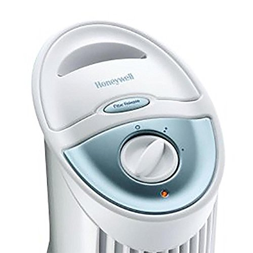 090271000106 - Honeywell HFD-010 QuietClean Compact Tower Air Purifier carousel main 3