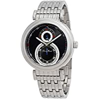 Lucien Piccard Polaris Dual Time Men's Watch (10618-11)