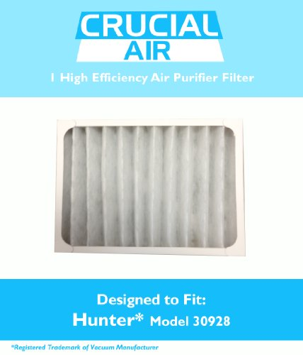 hunter air purifier 30059 - 5