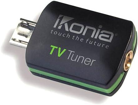 iKonia Pico TV Tuner Digital Terrestre Micro USB
