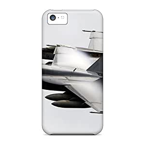 Fashion Protective Fa 18e Super Hornets Cases Covers For Iphone 5c