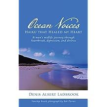 Ocean Voices: Haiku That Healed My Heart