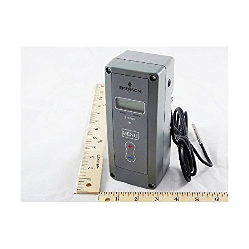 White Rodgers 16E09-101 Electronic Temperature Controller...