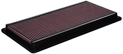 K&N 33-2111 High Performance Replacement Air Filter