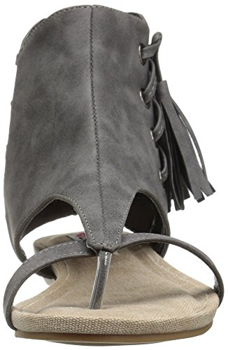 Lips Women Too Slate Sandal Dress Chill 2 gdqfOwn4g