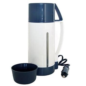 Amazon.com: hknoble 12 V Hot Pot – Hervidor de agua coche ...