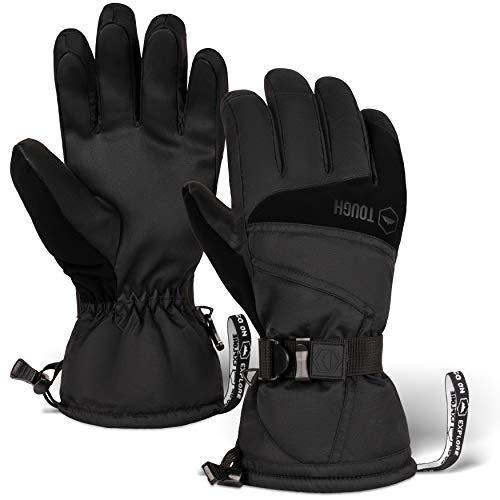 Ski Snow Gloves Waterproof