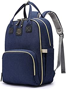 Sweepstakes: HaloVa Diaper Bag