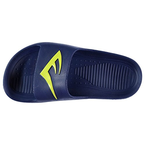 Everlast Niños Pool Shoe Azul/Lime